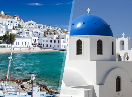 Tour Grecia da € 743. I migliori tour al miglior prezzo con ...
