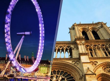 offerte di viaggi a londra da ? 105 - logitravel.it - Migliore Zona Soggiorno Londra 2